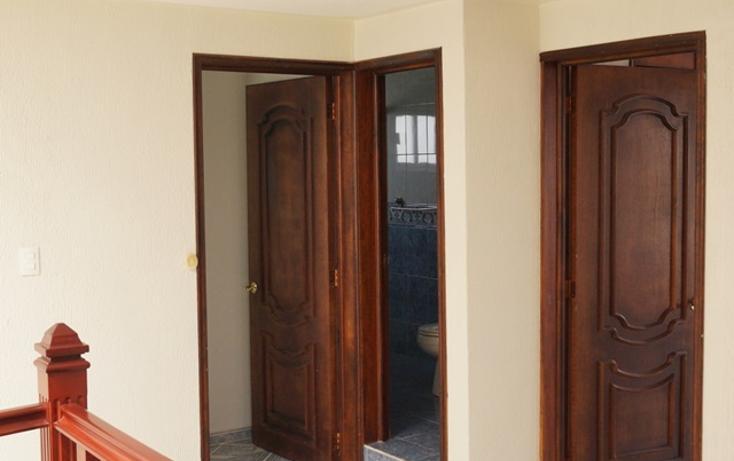Foto de casa en venta en  , la concepción, san mateo atenco, méxico, 1255087 No. 27