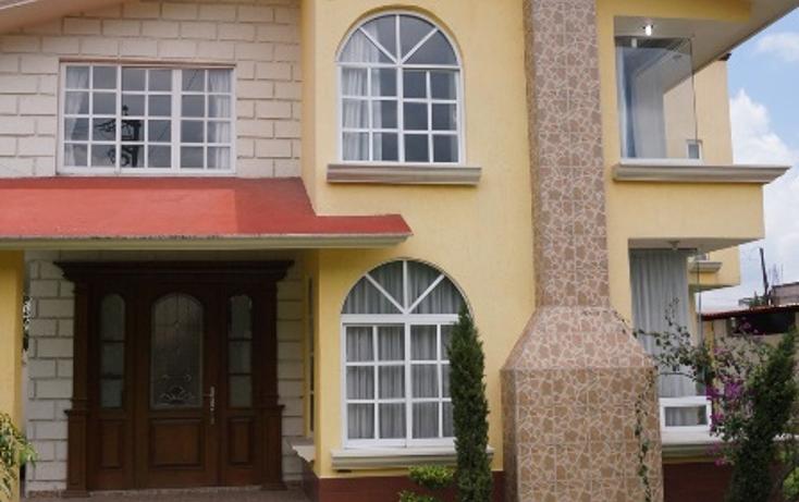 Foto de casa en venta en  , la concepción, san mateo atenco, méxico, 1255087 No. 38