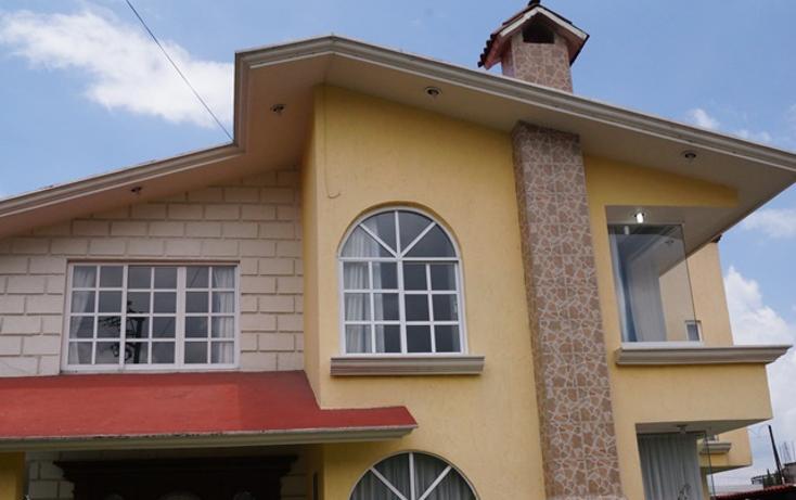 Foto de casa en venta en  , la concepción, san mateo atenco, méxico, 1255087 No. 39