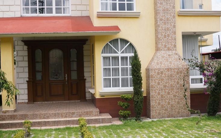 Foto de casa en venta en  , la concepción, san mateo atenco, méxico, 1255087 No. 40