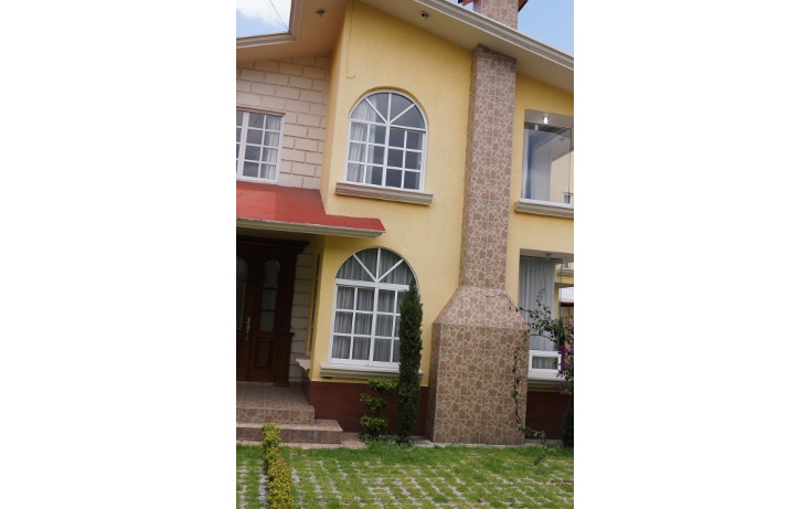 Foto de casa en venta en  , la concepción, san mateo atenco, méxico, 1255087 No. 41