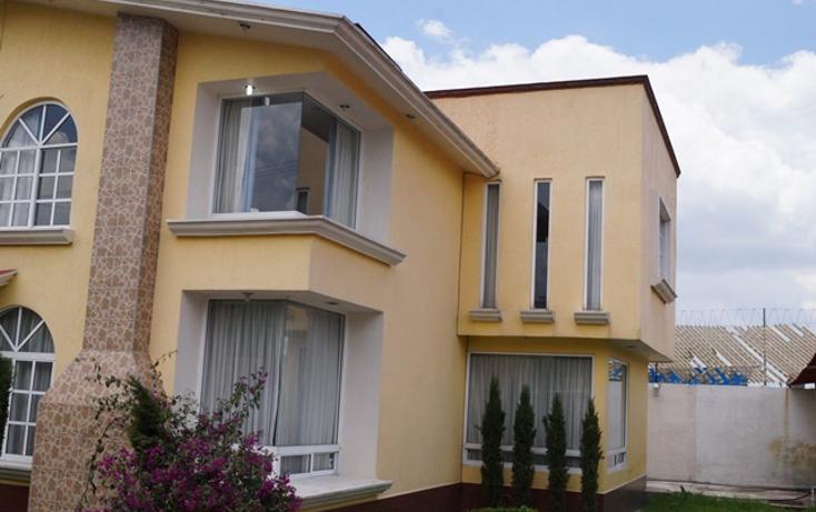 Foto de casa en venta en  , la concepción, san mateo atenco, méxico, 1255087 No. 43
