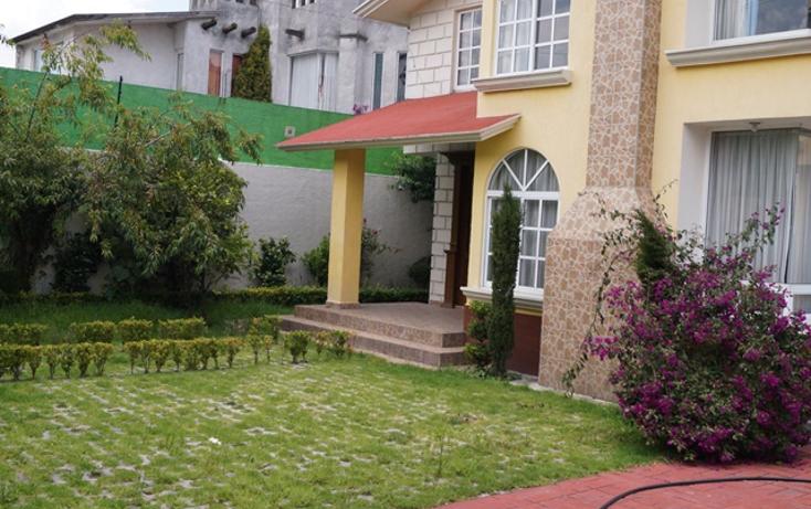 Foto de casa en venta en  , la concepción, san mateo atenco, méxico, 1255087 No. 44