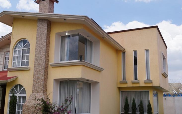 Foto de casa en venta en  , la concepción, san mateo atenco, méxico, 1255087 No. 47
