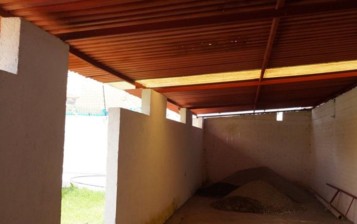 Foto de casa en venta en  , la concepción, san mateo atenco, méxico, 1255087 No. 50