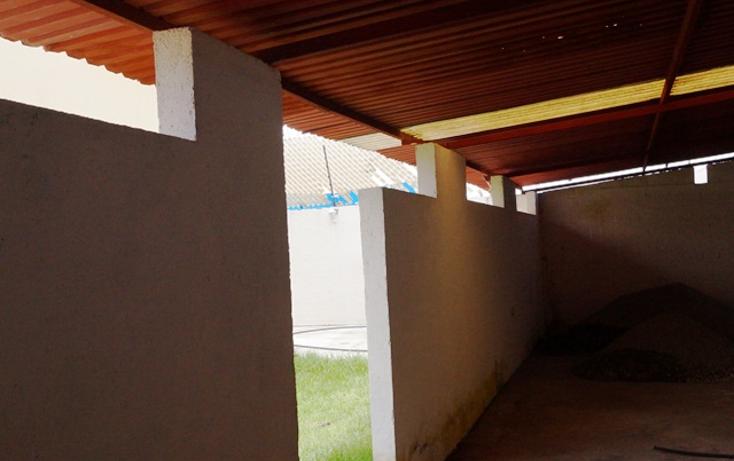 Foto de casa en venta en  , la concepción, san mateo atenco, méxico, 1255087 No. 51