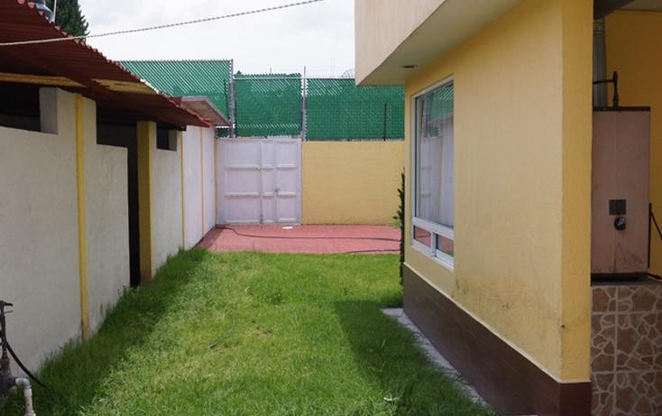 Foto de casa en venta en  , la concepción, san mateo atenco, méxico, 1255087 No. 55
