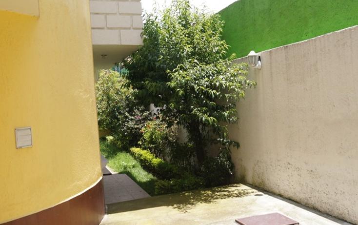 Foto de casa en venta en  , la concepción, san mateo atenco, méxico, 1255087 No. 58