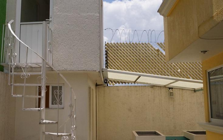 Foto de casa en venta en  , la concepción, san mateo atenco, méxico, 1255087 No. 71