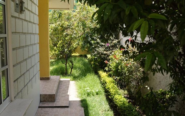 Foto de casa en venta en  , la concepción, san mateo atenco, méxico, 1255087 No. 73
