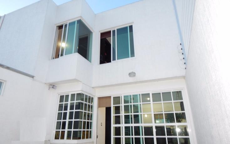 Foto de casa en condominio en venta en  , la concepción, san mateo atenco, méxico, 1417631 No. 01