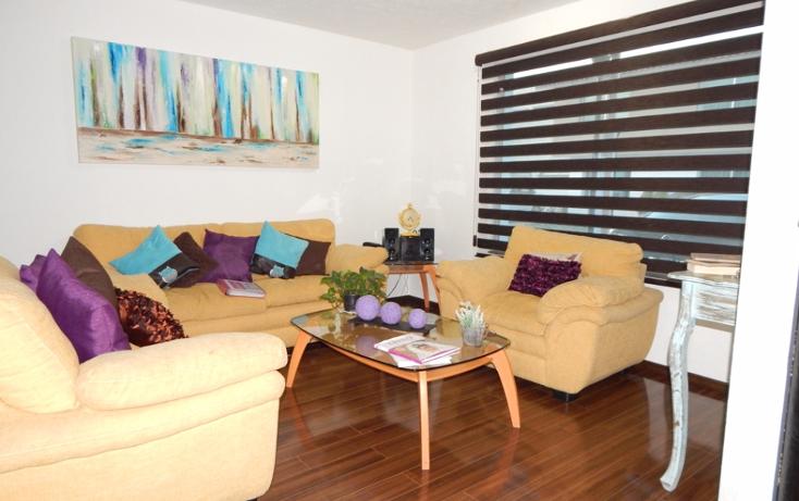 Foto de casa en condominio en venta en  , la concepción, san mateo atenco, méxico, 1417631 No. 02