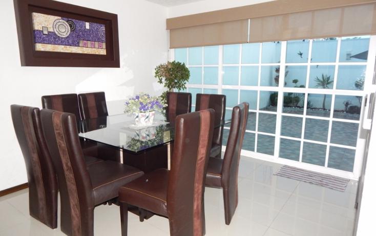 Foto de casa en condominio en venta en  , la concepción, san mateo atenco, méxico, 1417631 No. 03