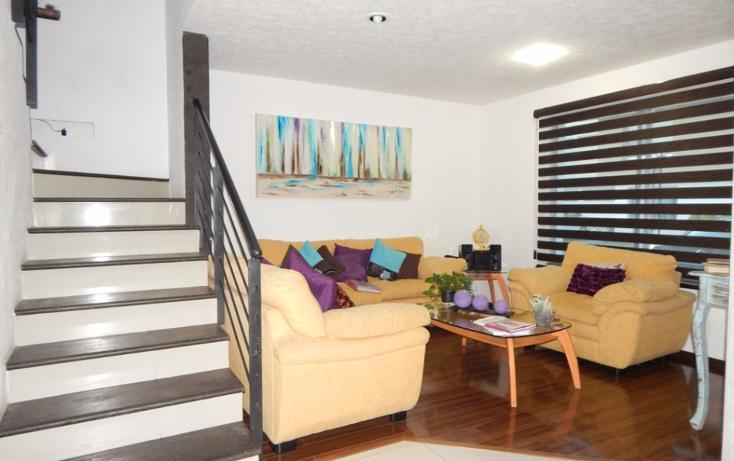 Foto de casa en condominio en venta en  , la concepción, san mateo atenco, méxico, 1417631 No. 04