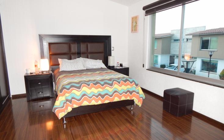 Foto de casa en condominio en venta en  , la concepción, san mateo atenco, méxico, 1417631 No. 07