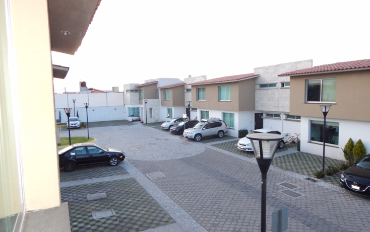 Foto de casa en condominio en venta en  , la concepción, san mateo atenco, méxico, 1417631 No. 09