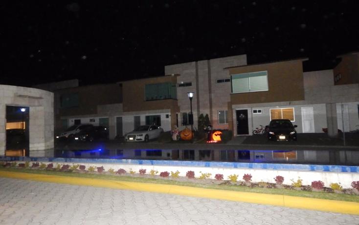 Foto de casa en condominio en venta en  , la concepción, san mateo atenco, méxico, 1417631 No. 14