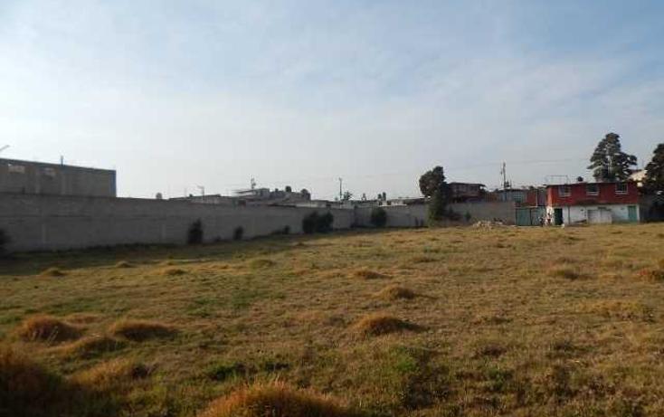 Foto de terreno comercial en renta en  , la concepci?n, san mateo atenco, m?xico, 1774444 No. 01