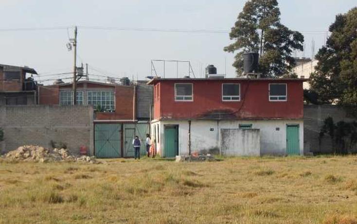 Foto de terreno comercial en renta en  , la concepci?n, san mateo atenco, m?xico, 1774444 No. 03