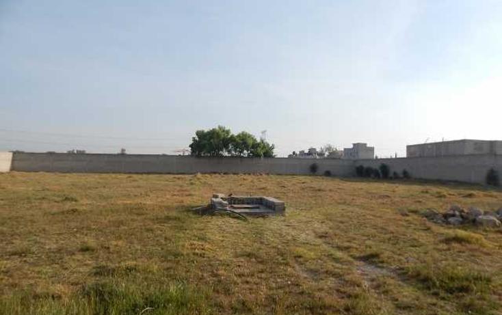 Foto de terreno comercial en renta en  , la concepci?n, san mateo atenco, m?xico, 1774444 No. 10