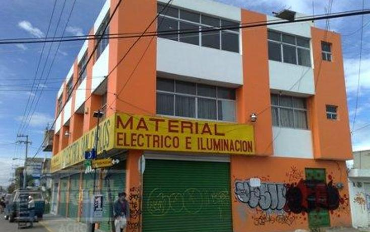 Foto de local en renta en  , la concepción, san mateo atenco, méxico, 2032842 No. 01