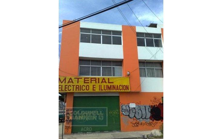 Foto de local en renta en  , la concepción, san mateo atenco, méxico, 2032842 No. 02
