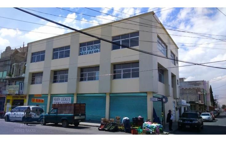 Foto de oficina en renta en  , la concepción, san mateo atenco, méxico, 2032860 No. 02