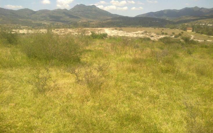Foto de terreno habitacional en venta en  , la concepci?n, tepotzotl?n, m?xico, 1289745 No. 05