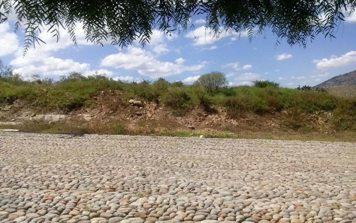 Foto de terreno habitacional en venta en  , la concepci?n, tepotzotl?n, m?xico, 1289745 No. 08