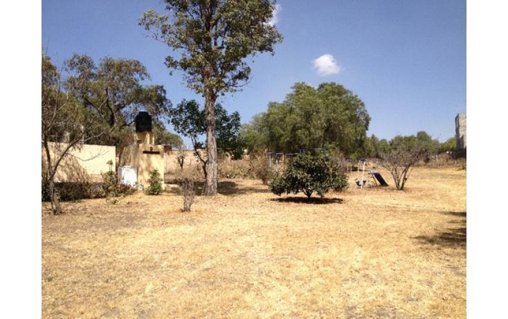 Foto de terreno habitacional en venta en, la concepción, tláhuac, df, 724709 no 02