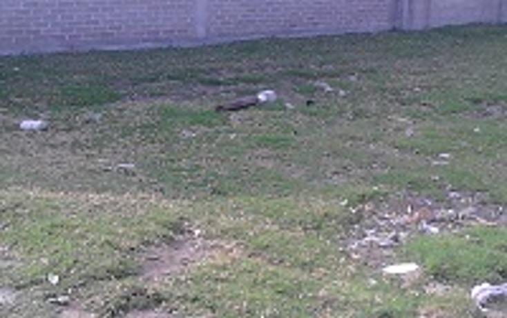 Foto de terreno habitacional en venta en  , la concepción, toluca, méxico, 1941420 No. 01