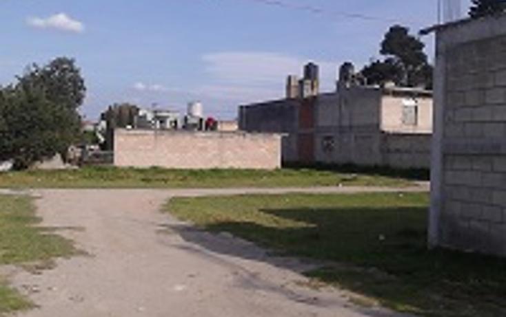Foto de terreno habitacional en venta en  , la concepción, toluca, méxico, 1941420 No. 02