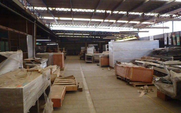 Foto de nave industrial en renta en  , la concepción, tultitlán, méxico, 1271311 No. 11