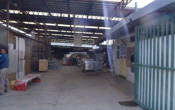 Foto de nave industrial en renta en  , la concepción, tultitlán, méxico, 1271311 No. 13