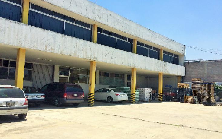 Foto de nave industrial en venta en  , la concepción, tultitlán, méxico, 1323679 No. 02