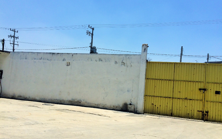 Foto de nave industrial en venta en  , la concepción, tultitlán, méxico, 1323679 No. 03
