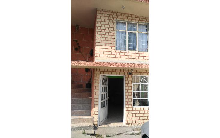 Foto de casa en venta en  , la concepción, tultitlán, méxico, 1972772 No. 01