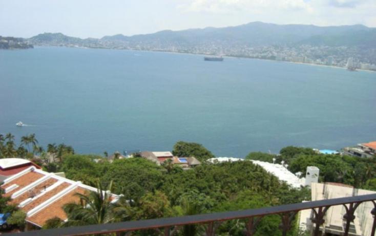 Foto de casa en venta en la concha 101, base naval icacos, acapulco de juárez, guerrero, 781577 no 03