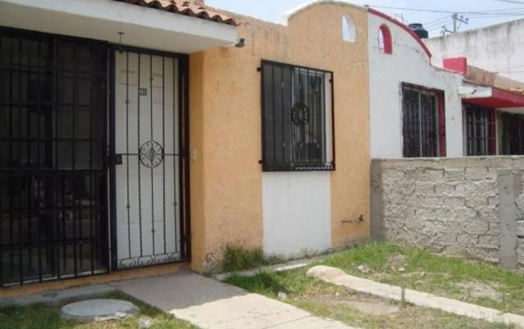 Foto de casa en venta en  , la concha, tlajomulco de zúñiga, jalisco, 1550032 No. 01