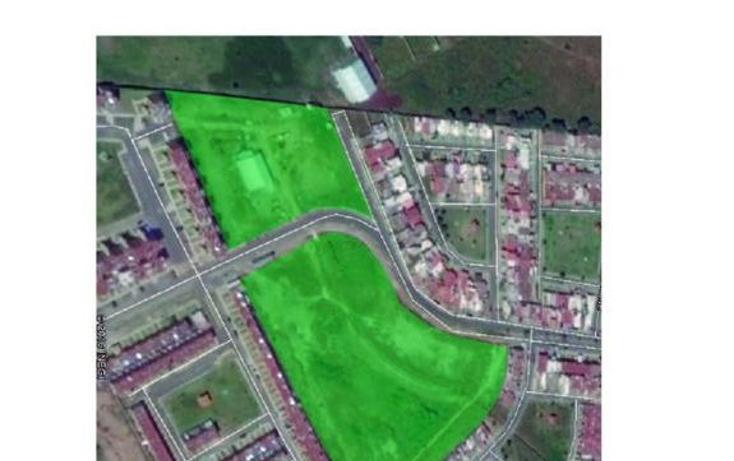 Foto de terreno habitacional en venta en  , la concha, tlajomulco de zúñiga, jalisco, 2644611 No. 01