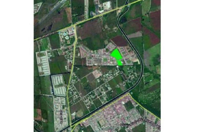 Foto de terreno habitacional en venta en  , la concha, tlajomulco de zúñiga, jalisco, 2644611 No. 02