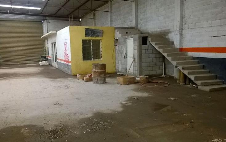 Foto de nave industrial en venta en  , la concha, torreón, coahuila de zaragoza, 1129975 No. 06