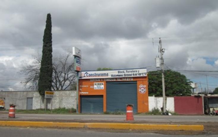 Foto de nave industrial en venta en  , la concha, torreón, coahuila de zaragoza, 1129975 No. 10