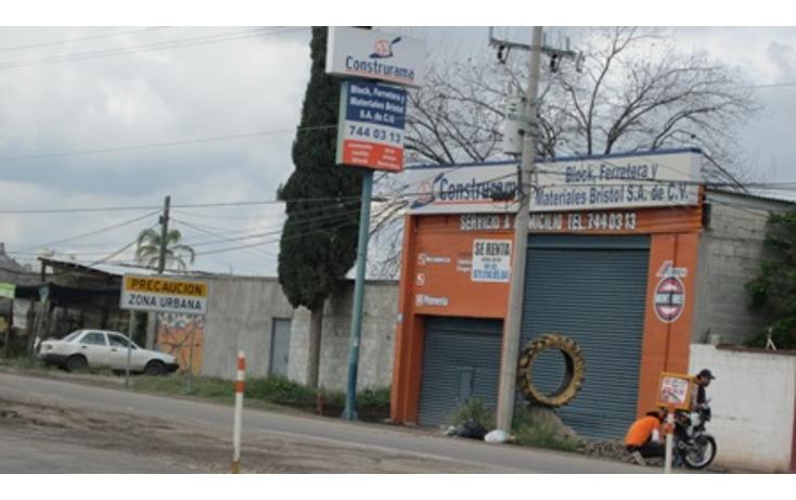 Foto de nave industrial en venta en  , la concha, torreón, coahuila de zaragoza, 1129975 No. 12
