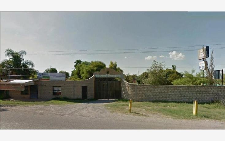 Foto de rancho en renta en  , la concha, torreón, coahuila de zaragoza, 1441079 No. 02