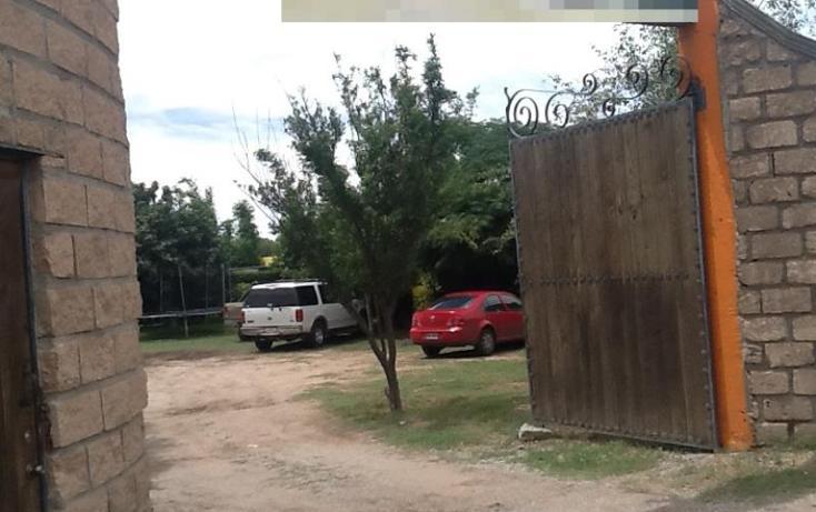 Foto de rancho en renta en  , la concha, torreón, coahuila de zaragoza, 1441079 No. 09