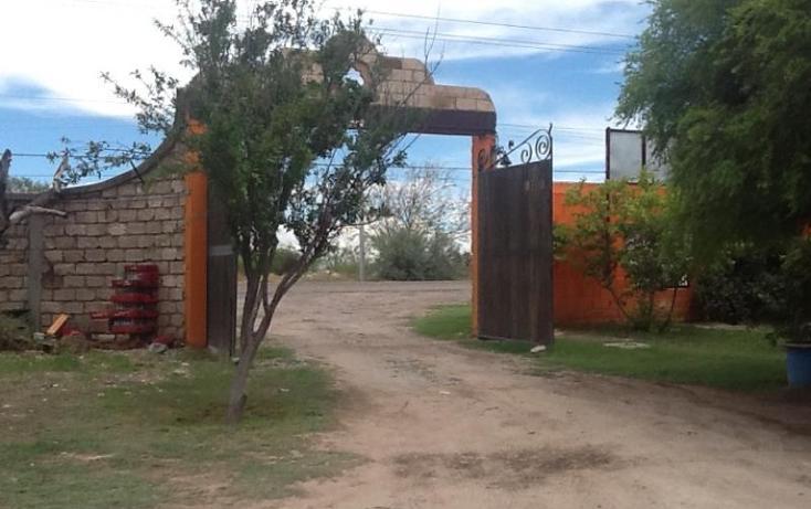 Foto de rancho en renta en  , la concha, torreón, coahuila de zaragoza, 1441079 No. 11