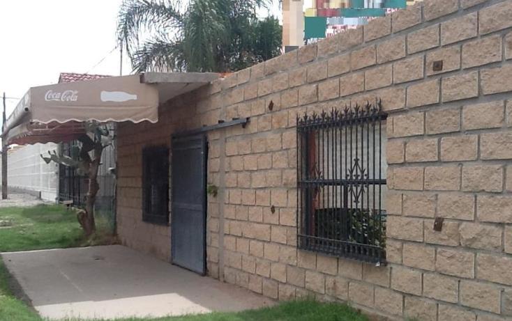Foto de rancho en renta en  , la concha, torreón, coahuila de zaragoza, 1441079 No. 12