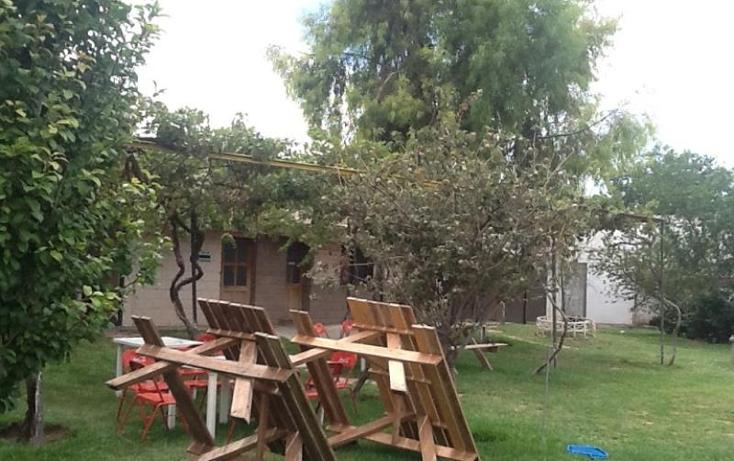 Foto de rancho en renta en  , la concha, torreón, coahuila de zaragoza, 1441079 No. 13