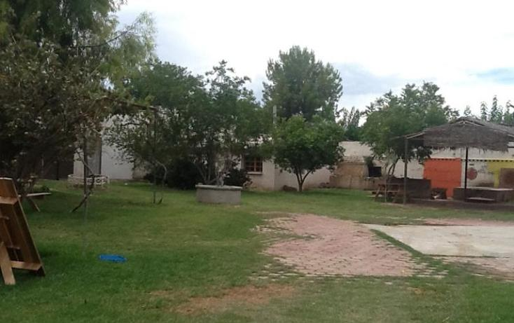 Foto de rancho en renta en  , la concha, torreón, coahuila de zaragoza, 1441079 No. 14